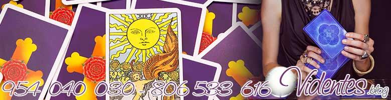 ¿Qué pueden adivinar a través de su manojo de cartas?